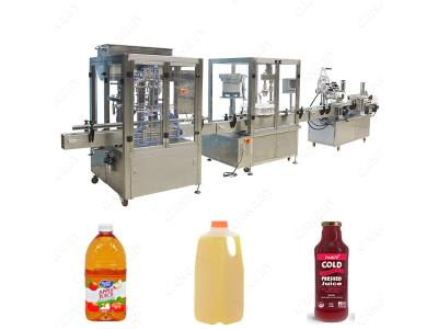 Automatic Liquid Bottle Filling Machine, Hand Sanitizer Filling Machine