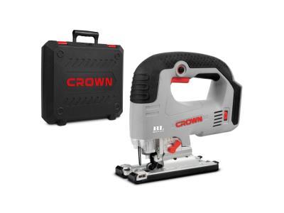 CROWN 20V Max Cordless Jigsaw Brushless Power Tools CT25003HX BMC