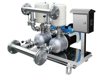 Top quality intelligent constant pressure horizontal centrifugal pump