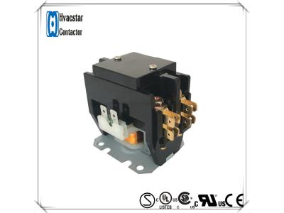 UL AC air conditioning 2POLE 30A definite purpose Contactor
