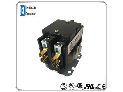 UL AC air conditioning 2POLE 40A definite purpose Contactor