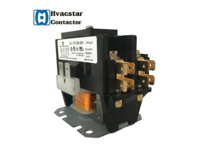 2019 New design hot sale factory price single pole 30a 24v magnetic contactor