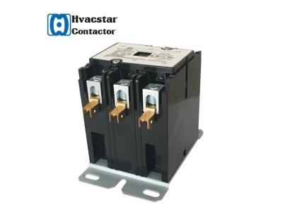 CE Certified SA Electrical and Magnetic 3 Phase AC Contactor  air conditioning  3 Pole 40A