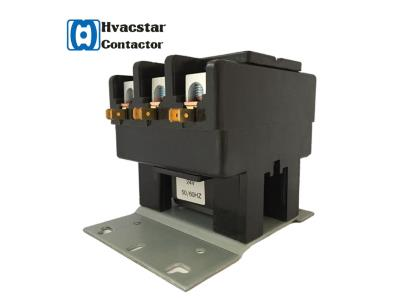 3 poles 240V 75A hot sale product AC Definite Purpose Magnetic Contactor with best price