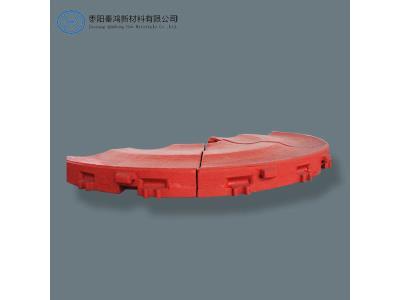 VRM ,Raw Mill,cement mill table segment,talbe liner