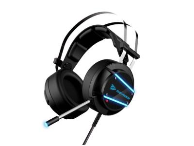 Game Stereo Headset with Mic V5
