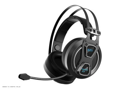 Game Stereo Headset with Mic V3
