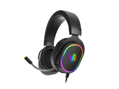 Game Stereo Headset with Mic V8