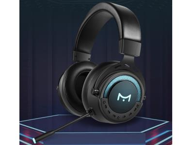 Game Stereo Headset with Mic V11