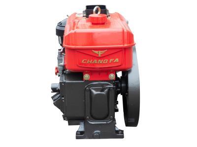 Changfa Single Cylinder Water CooledDiesel Engine