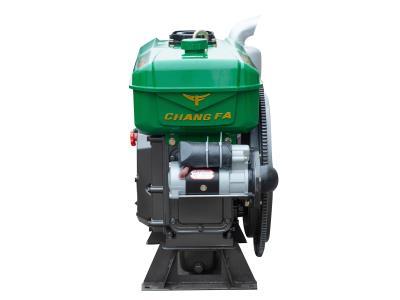 Changfa Golden Crown Single Cylinder Water Cooled Diesel Engine