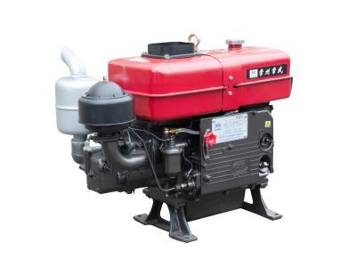 Changwu Single Cylinder Water CooledDiesel Engine