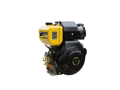 Changfa Single Cylinder Air Cooled Diesel Engine