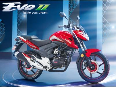 EVO-II  HJ200-15A