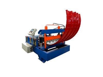 manual sheet metal curving machine tile manufacturing plant tile making machinery