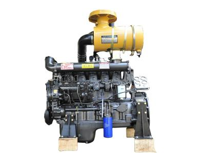 1500rpm china Ricardo series diesel engine R6105ZD for generator drive