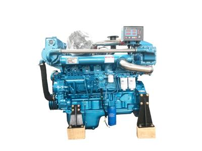 Weifang marine engine suppliers for 110kw boat engine
