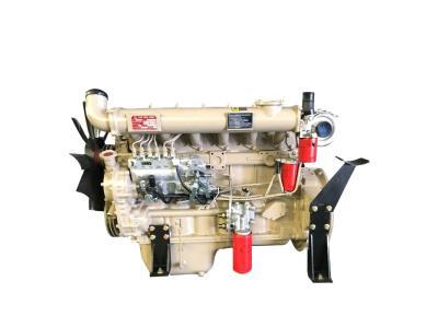 China diesel engine 150hp Ricardo diesel engine R6105 series for sale