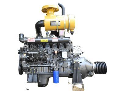 Weifang Ricardo stationary diesel engine 94kw/127Hp R6105ZP 2000rmp fixed power diesel eng
