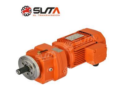 Gearbox motor reducer HT250 high strength cast iron 220V 380V 50HZ 60HZ AC electric motor