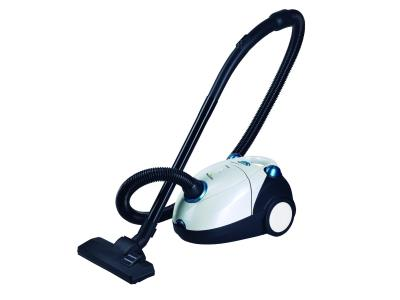 ZJ8210 Bagged vacuum cleaner with blow function