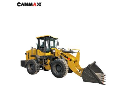 CANMAX 3.5 3.6 ton wheel loader CM935 CM936 factory price for sale