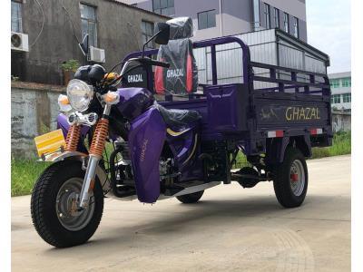 Classic 150cc Gasoline Cargo Tricycle