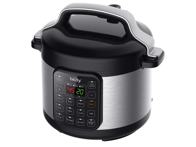 E series Electric Pressure Cooker (5-6L)