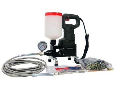 2021 New 1350W Grouting Machine Water Proof EPOXY / POLYURETHANE FOAM INJECTION PUMP concr