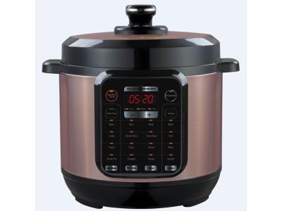 120AG5 Electric Pressure Cooker (8L)
