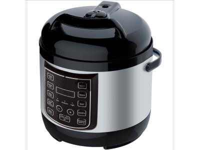 60A6 Electric Pressure Cooker (2.5L)
