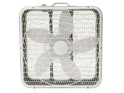 box fan