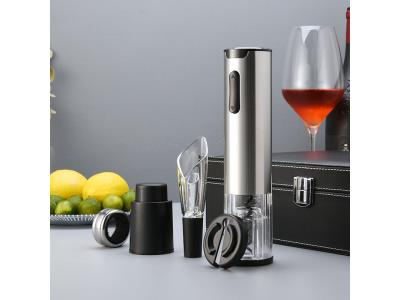 Wine opener And Accessories Kit KGS-KP3-371803A-1