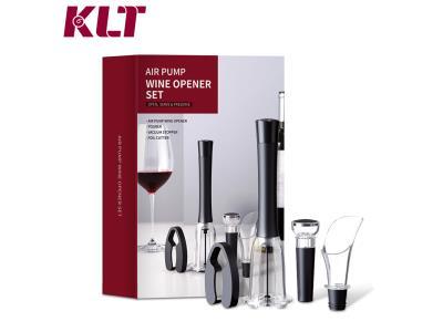 Air Pump Wine Opener Sets KGS-KH1-001901