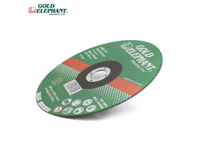 Gold Elephant 7 inch cutting wheel 180mm cutting disc for stainless steel and metal