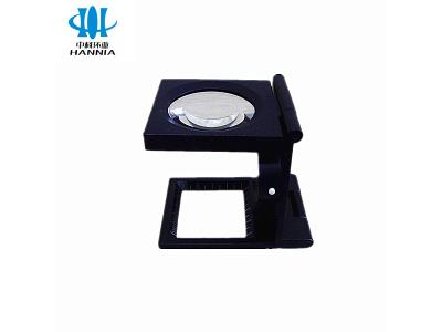 LED Folding Magnifier