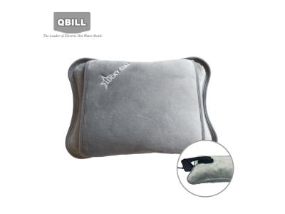 GS  UL High Quality Qbill Electric Hot Water Bottle
