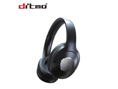 New Arrival Noise Cancelling Bluetooth Headphones Over Ear Headphones Wireless Headset Wit