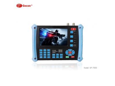 Gecen Combo Digital Satellite Finder SF-7000