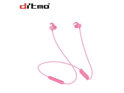 Bluetooth Neckband Earphone Wireless Sport Headphones