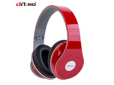OEM Wired Music Headphone For PC/Cell Phone