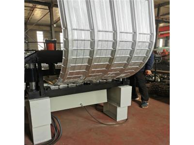 manual sheet metal curving machine tile manufacturing plant tile making machinery