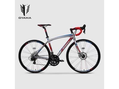 Hot sale OEM 700C Alloy frame Road Bicycle made in China Oyama brand bike