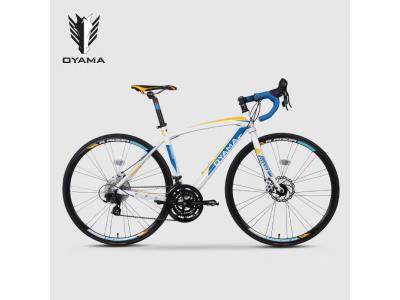 Hot sale OEM 700C Alloy frame Road Bicycle made in China Oyama brand bike