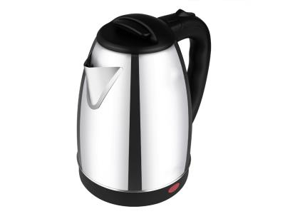 Hot sale home kitchen appliances 304 stainless steel 1.8L cordless electric water kettle