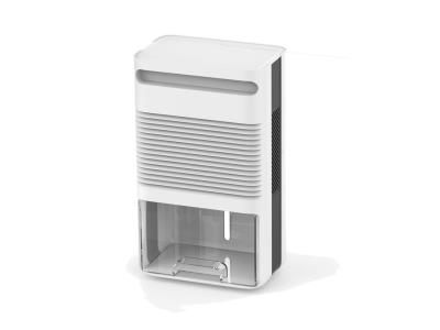 Portable Thermoelectric Dehumidifier with Auto-shut-off function 800ml/day