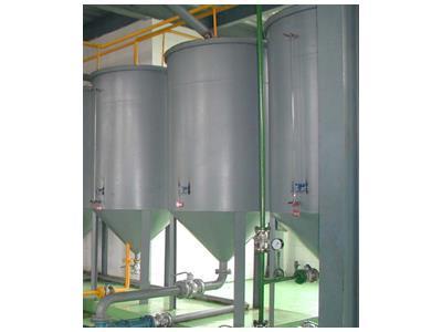Soybean oil seeds Refinery--Refinery Pot