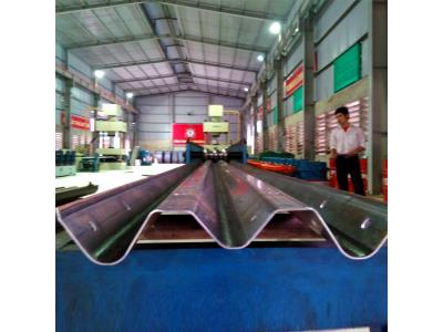 highway guardrial roll forming machine roll forming profile steel machine roof sheet roll
