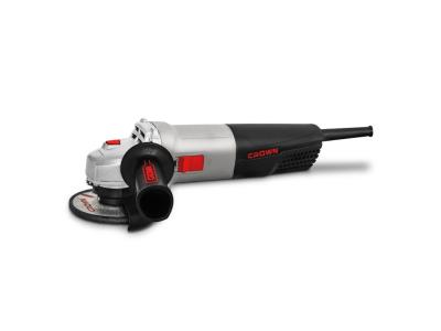 CROWN Angle Grinder 11000 rpm Corded Power Tools CT13502-100R