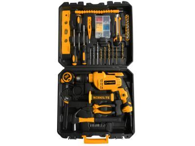 EID448-KIT-102Pcs 650W Electric Impact Drill Kit